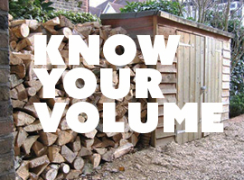 logs brighton volume
